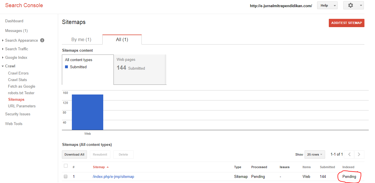 ojs 2 3 1 2 indexing journal system to google scholar questions