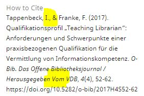 how to cite a forum