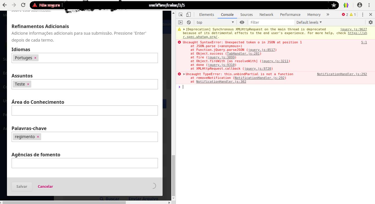OJS3 - 3 1 1 4] Error Uploading Image - Questions - PKP